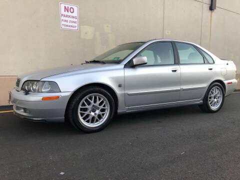 2004 Volvo S40 for sale at International Auto Sales in Hasbrouck Heights NJ