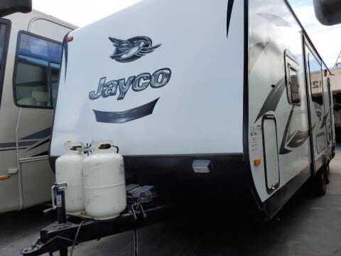 2016 Jayco White Hawk for sale at DPM Motorcars in Albuquerque NM