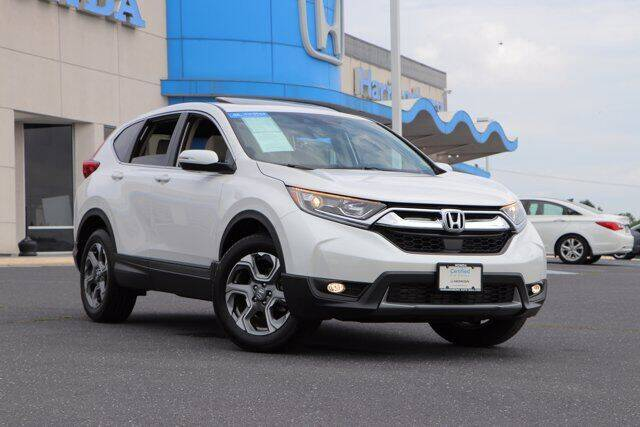 2019 Honda CR-V for sale in Harrisonburg, VA