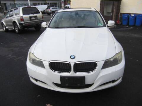 2011 BMW 3 Series for sale at Nicks Auto Sales Co in West New York NJ