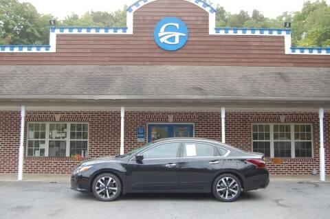 2018 Nissan Altima for sale at Gardner Motors in Elizabethtown PA