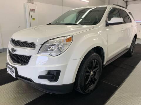 2015 Chevrolet Equinox for sale at TOWNE AUTO BROKERS in Virginia Beach VA