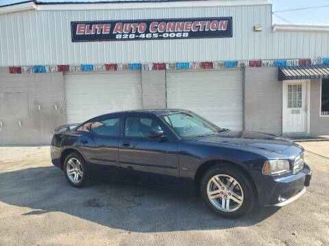 2006 Dodge Charger for sale at Elite Auto Connection in Conover NC