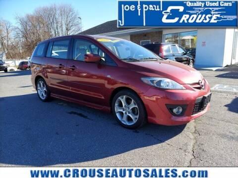 2009 Mazda MAZDA5 for sale at Joe and Paul Crouse Inc. in Columbia PA