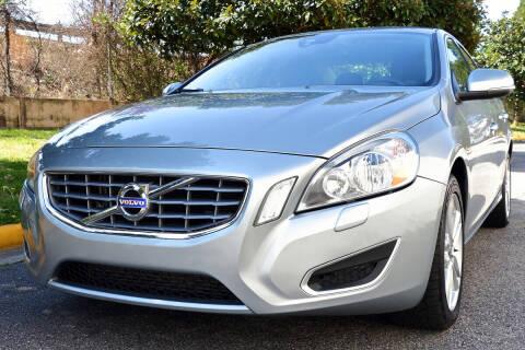 2013 Volvo S60 for sale at Prime Auto Sales LLC in Virginia Beach VA