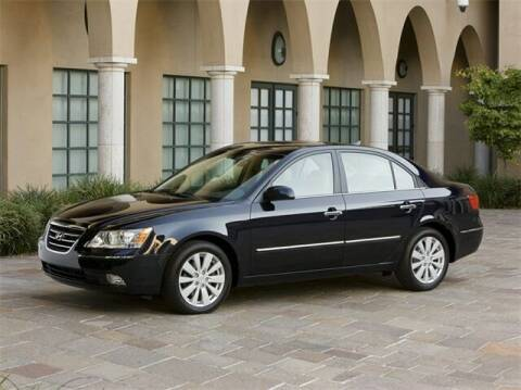 2009 Hyundai Sonata for sale at Michael's Auto Sales Corp in Hollywood FL