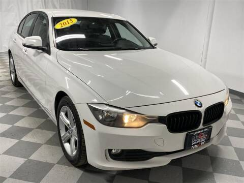 2015 BMW 3 Series for sale at Mr. Car LLC in Brentwood MD