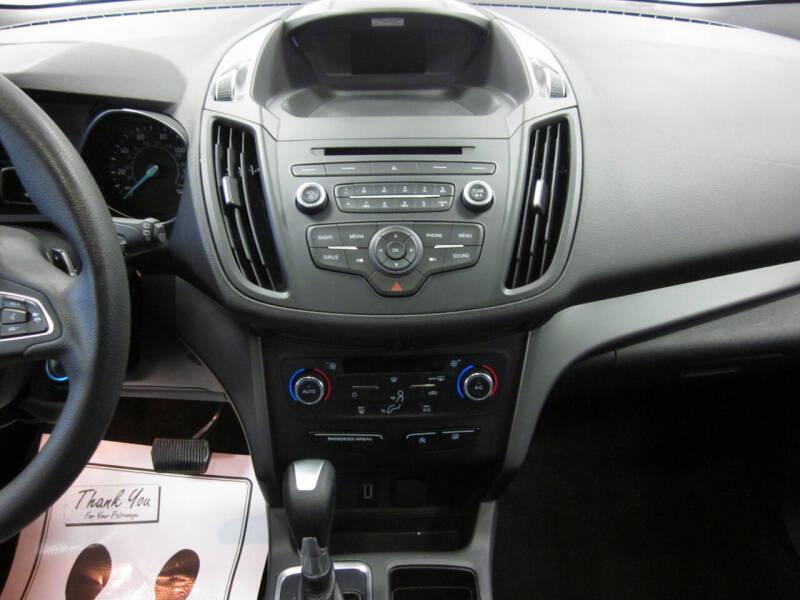 2017 Ford Escape AWD SE 4dr SUV - Adel IA