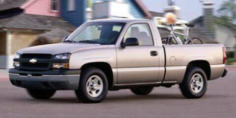 2005 Chevrolet Silverado 1500 for sale at BIG STAR HYUNDAI in Houston TX