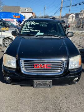2006 GMC Envoy XL for sale at Reliance Auto Group in Staten Island NY
