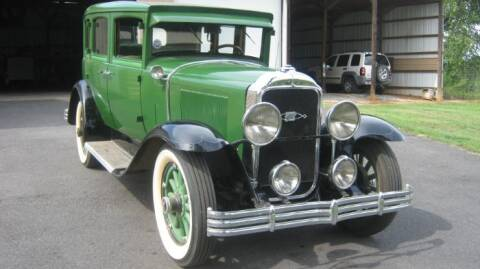 1929 Buick Model 27 for sale at Haggle Me Classics in Hobart IN