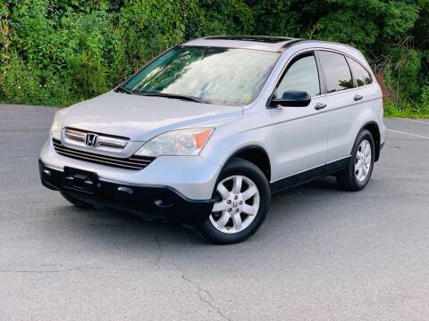 2009 Honda CR-V for sale at Y&H Auto Planet in West Sand Lake NY