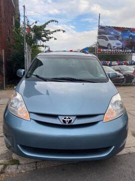2008 Toyota Sienna for sale at Simon Auto Group in Newark NJ