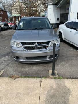 2015 Dodge Journey for sale at Glacier Auto Sales in Wilmington DE