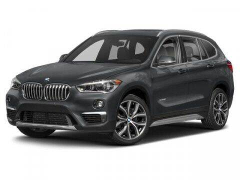 2018 BMW X1 for sale at J T Auto Group in Sanford NC
