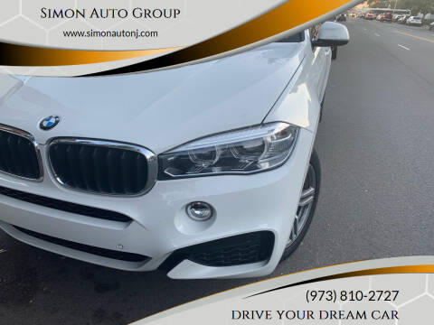 2018 BMW X6 for sale at Simon Auto Group in Newark NJ