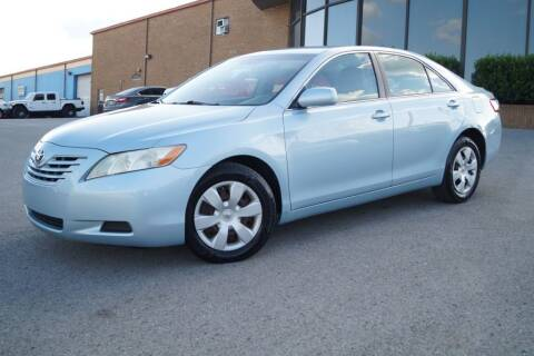 2008 Toyota Camry for sale at Next Ride Motors in Nashville TN