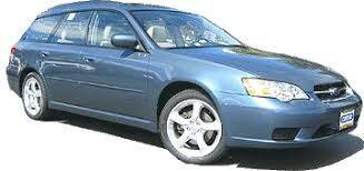 2006 Subaru Outback for sale at Extreme Auto Sales LLC. in Wautoma WI