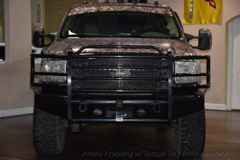 1999 Ford F-250 Super Duty for sale at Tampa Bay AutoNetwork in Tampa FL