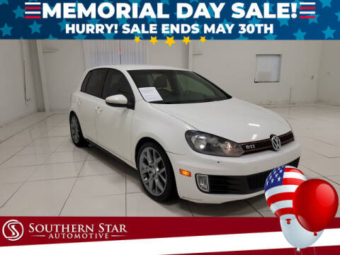 2013 Volkswagen GTI for sale at Southern Star Automotive, Inc. in Duluth GA