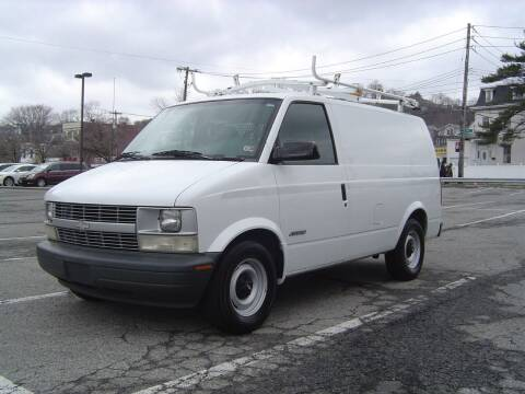 2000 Chevrolet Astro Cargo for sale at Reliable Car-N-Care in Staten Island NY