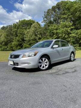 2009 Honda Accord for sale at Global Pre-Owned in Fayetteville GA