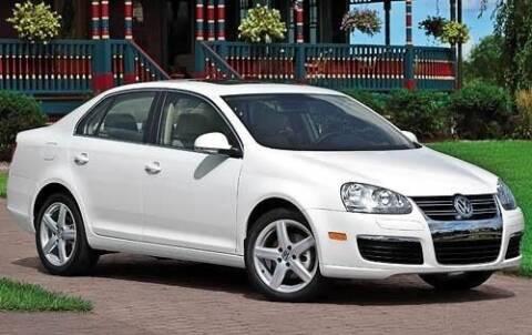2009 Volkswagen Jetta for sale at Car Girl 101 in Oakland Park FL