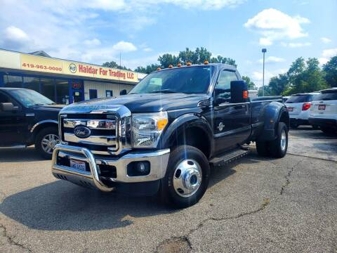 2015 Ford F-350 Super Duty for sale at H4T Auto in Toledo OH