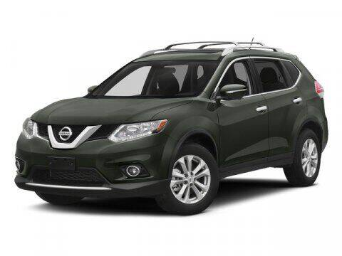 2015 Nissan Rogue for sale at Park Place Motor Cars in Rochester MN
