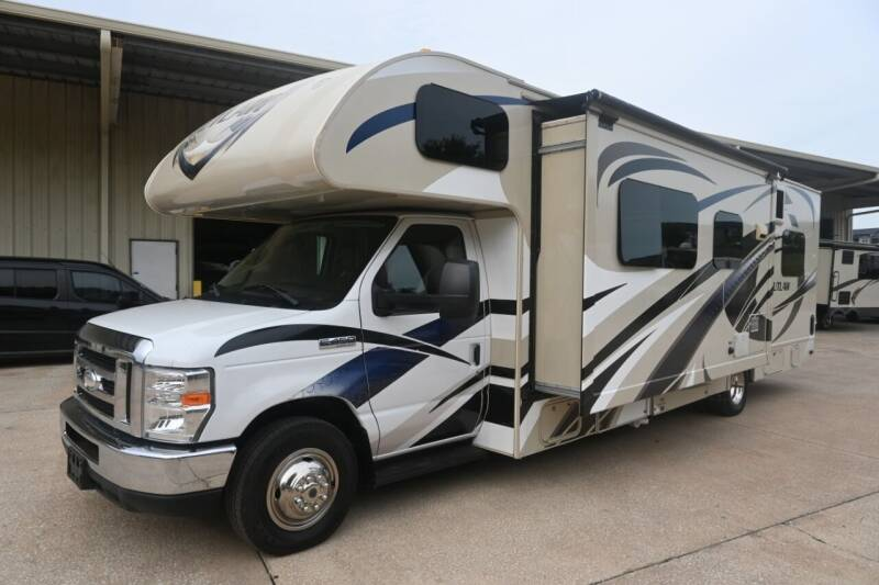 2015 Thor Industries Outlaw for sale at Thurston Auto and RV Sales in Clermont FL