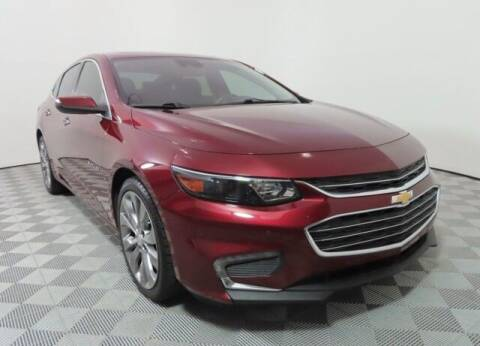 2016 Chevrolet Malibu for sale at Curry's Cars Powered by Autohouse - Auto House Scottsdale in Scottsdale AZ