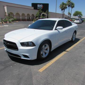 2014 Dodge Charger for sale at Charlie Cheap Car in Las Vegas NV