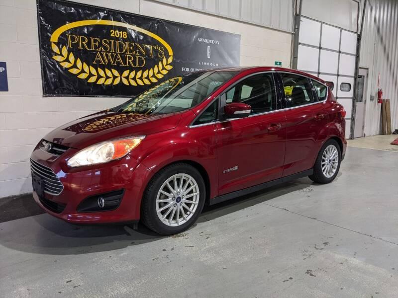 2013 Ford C-MAX Hybrid for sale at LIDTKE MOTORS in Beaver Dam WI