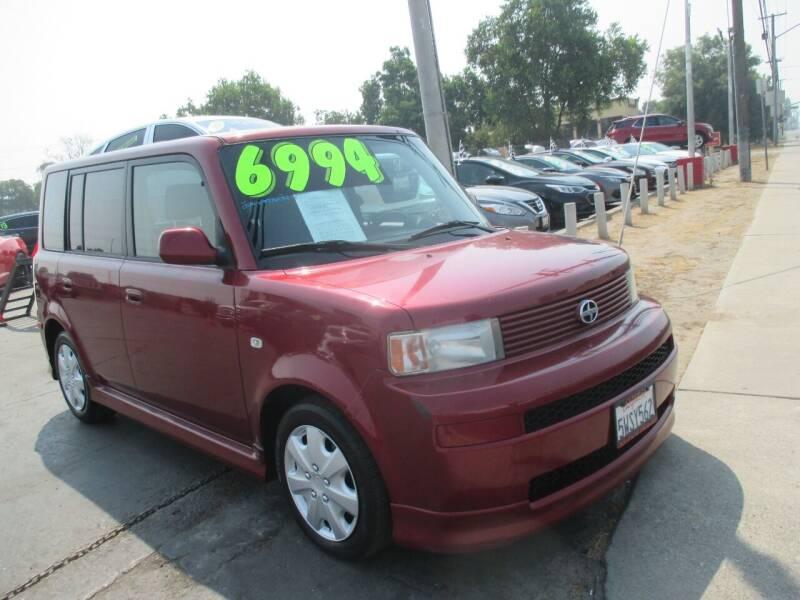 2006 Scion xB for sale at Quick Auto Sales in Modesto CA