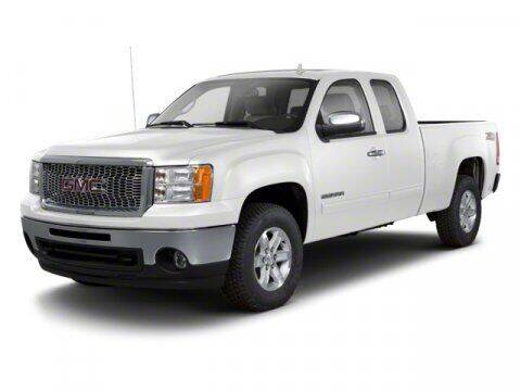 2013 GMC Sierra 1500 for sale at CarZoneUSA in West Monroe LA