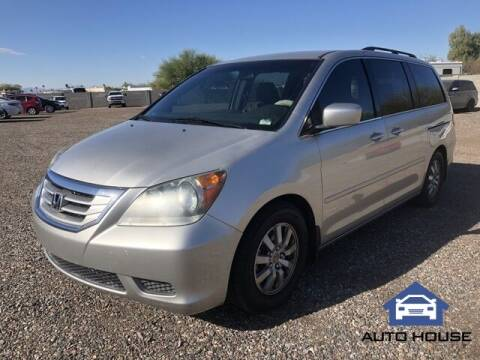 2008 Honda Odyssey for sale at Auto House Phoenix in Peoria AZ
