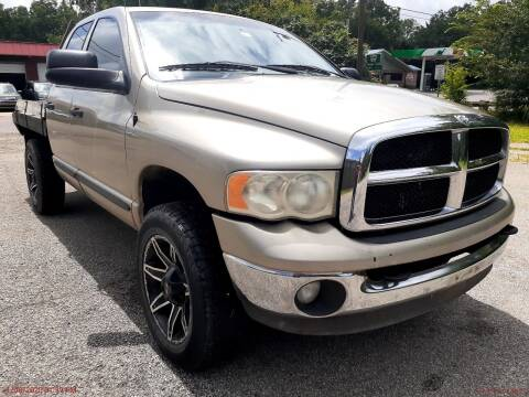 2004 Dodge Ram Pickup 2500 for sale at Empire Auto Remarketing in Shawnee OK