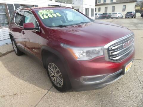 2017 GMC Acadia for sale at Uno's Auto Sales in Milwaukee WI