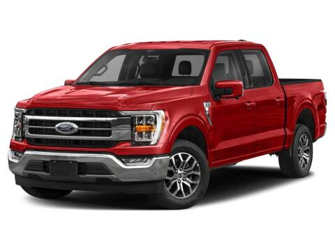 2021 Ford F-150 for sale at Show Low Ford in Show Low AZ