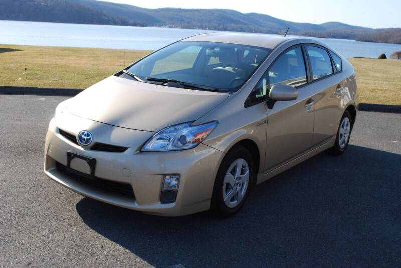 2010 Toyota Prius for sale at New Milford Motors in New Milford CT