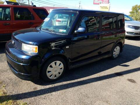 2006 Scion xB for sale at Wildwood Motors in Gibsonia PA