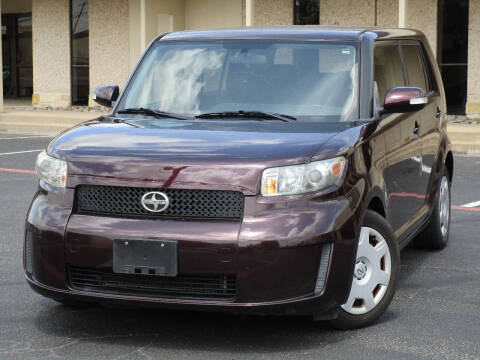 2010 Scion xB for sale at Ritz Auto Group in Dallas TX