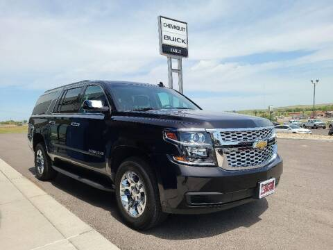 2019 Chevrolet Suburban for sale at Tommy's Car Lot in Chadron NE