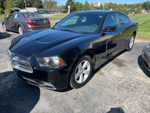2014 Dodge Charger for sale at Certified Motors in Bear DE