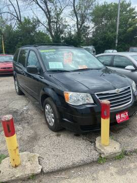 2010 Chrysler Town and Country for sale at Big Bills in Milwaukee WI