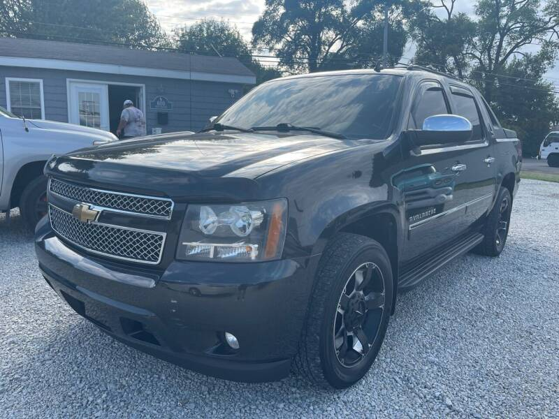2010 Chevrolet Avalanche for sale in Syracuse, IN