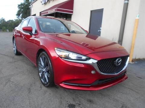 2018 Mazda MAZDA6 for sale at AutoStar Norcross in Norcross GA