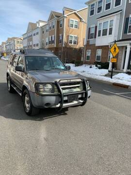2004 Nissan Xterra for sale at Pak1 Trading LLC in South Hackensack NJ