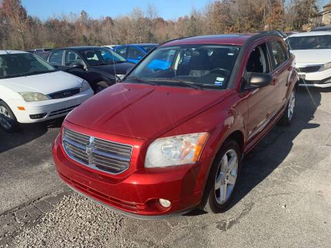 2008 Dodge Caliber for sale at Best Buy Auto Sales in Murphysboro IL