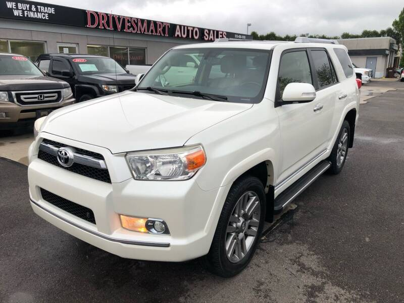 2013 Toyota 4Runner for sale at DriveSmart Auto Sales in West Chester OH